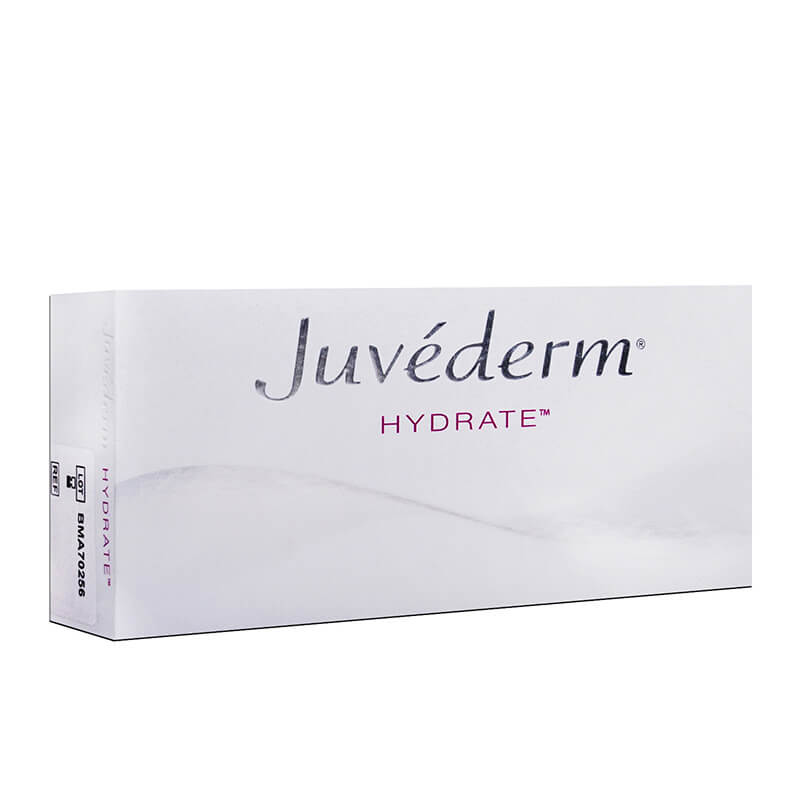 Juvederm Hydrate estmed.by