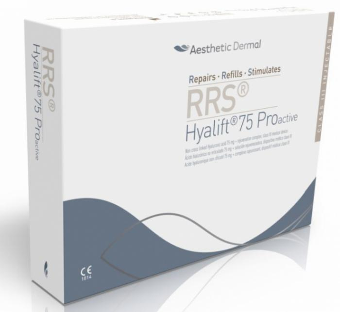 RRS® HYALIFT® 75 PROACTIVE estmed.by