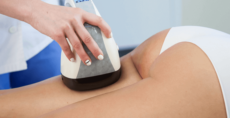 VelaShape III (аппарат для коррекции фигуры и лечения целлюлита) estmed.by